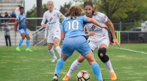 D'Avanzo:  Observations from Sky Blue's first win