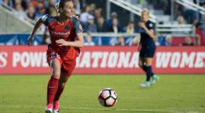 Portland, Seattle battle to 2-2 draw