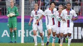 Friday Roundup: Lyon win French Cup on penalties