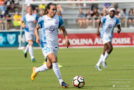 Yanez, Marta add goals in Reign-Pride draw