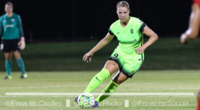 Thursday Roundup: NWSL Disciplinary Committee suspends Mathias