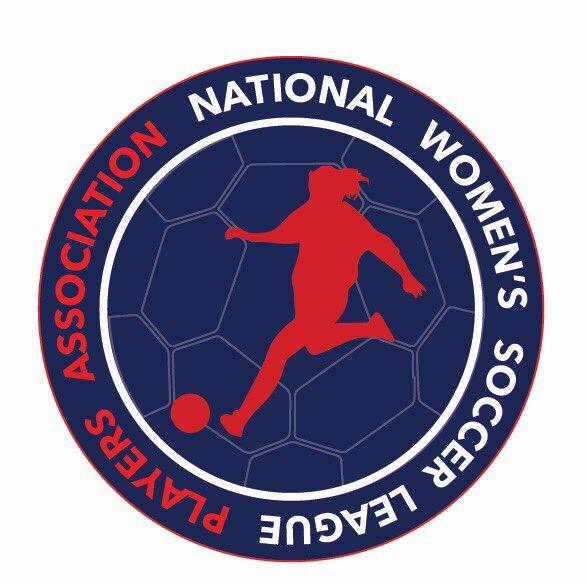 NWSL PA logo