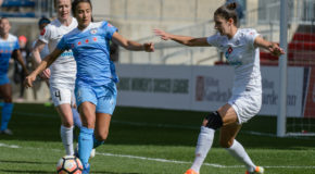 Thursday Q&A: Chicago Red Stars forward Jen Hoy