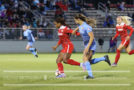 NWSL Week In Review: Low attendance slightly concerning