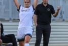 Mark Parsons glad to see Mal Pugh in NWSL