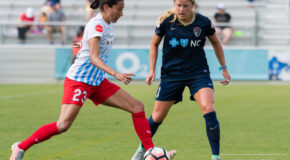 Monday Morning Wakeup:  NWSL Week 6