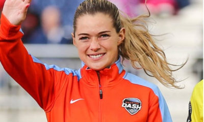 Kealia Ohai will miss the rest of 2017 after tearing her left ACL and meniscus on Saturday. (photo by EriMac Photo for The Equalizer)