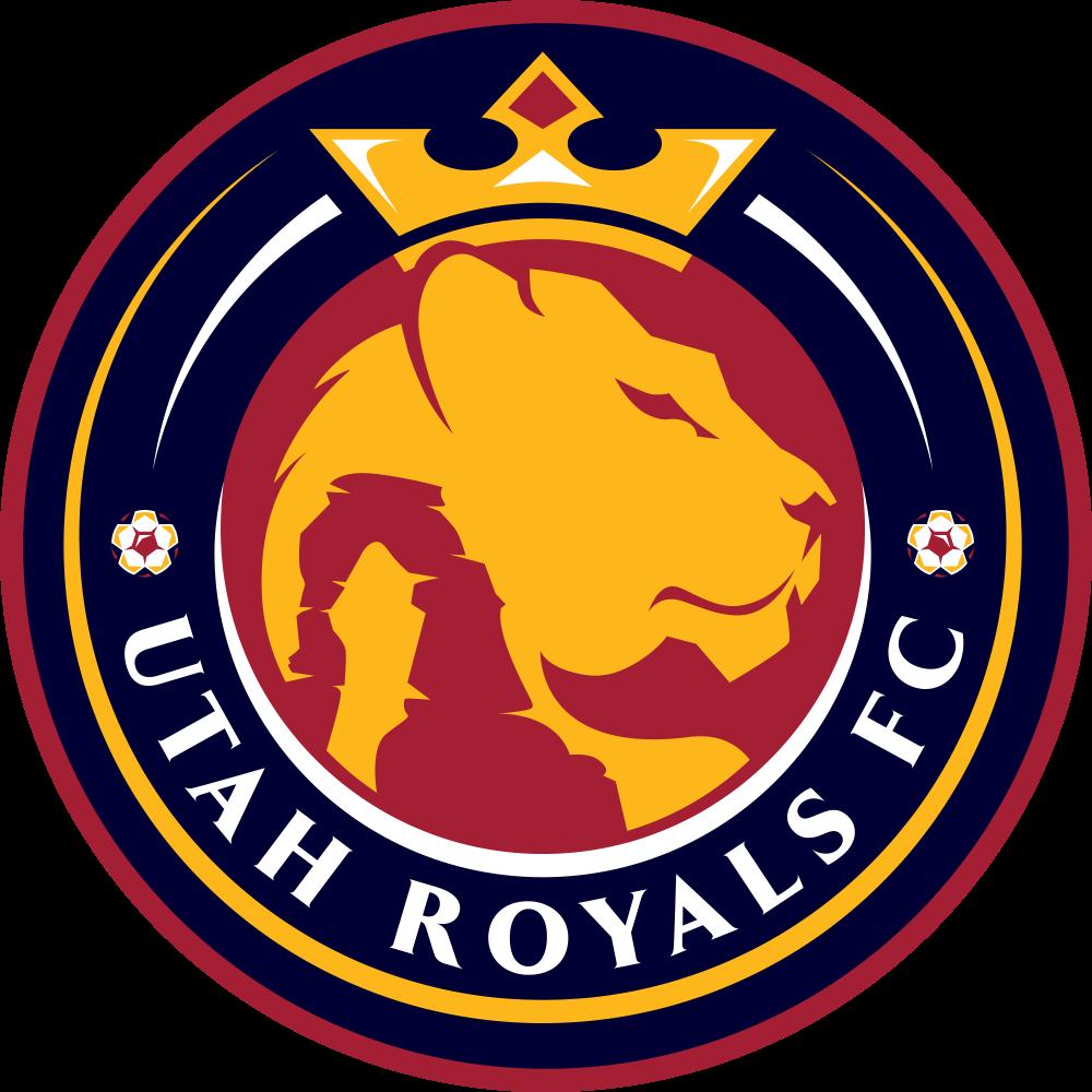 Newest Nwsl Club Utah Royals Fc Unveils Crest Social Media Presence Equalizer Soccer