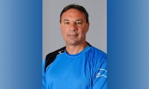 Tony DiCicco coached Kelly Smith from 2009-2011 in Boston.
