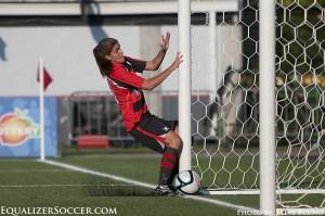 Kristin Burton Goal
