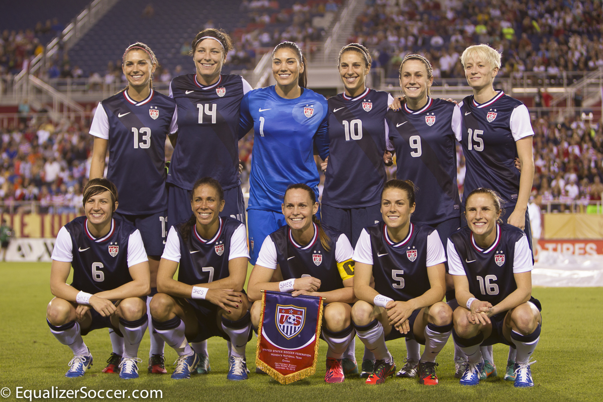 ussf, uswnt finalize collective bargaining agreement – equalizer soccer