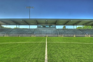 Starfire Stadium, home of Seattle Reign FC in 2013. (Photo: StarfireSports.com)