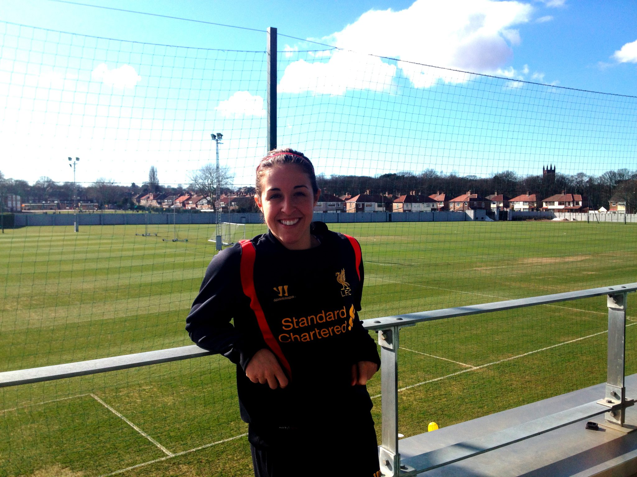 Amanda DaCosta_Liverpool Ladies FC