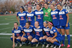 FC Kansas City vs. Portland Thorns FC, NWSL Opening Day