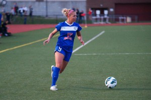 Merritt Mathias, FC Kansas City
