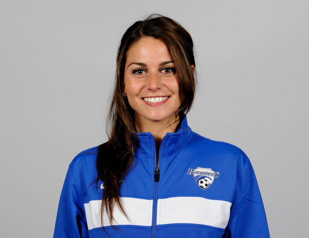 Bianca D'Agostino
