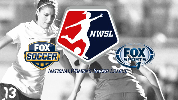 Fox Sports will air NWSL matches for the second year in a row.