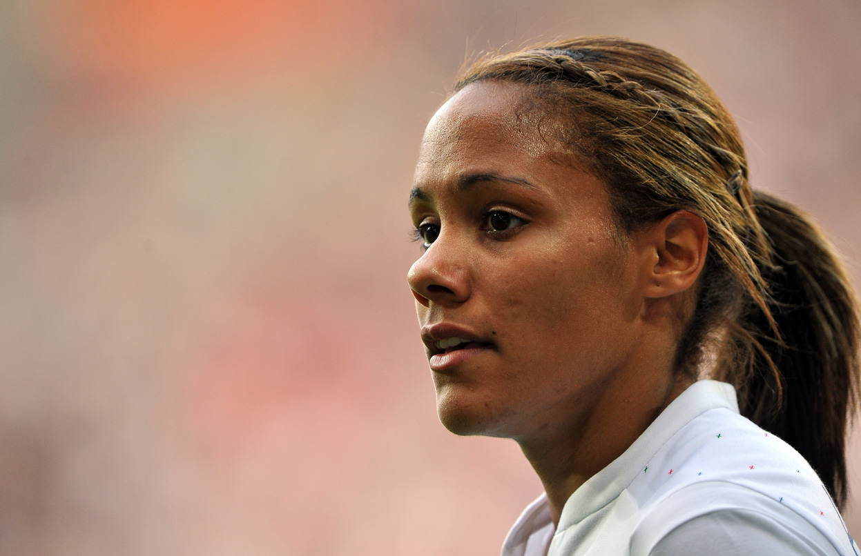 Alex Scott hopes that England can go all the way to win EURO 2017.