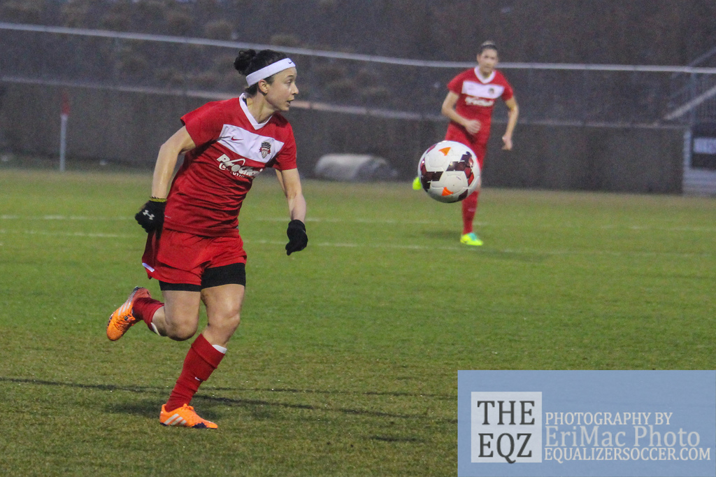 Monday Roundup: NWSL clubs announce roster updates; seven on Re-Entry Wire