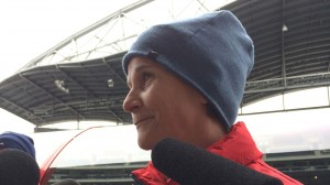 Jill Ellis is sure to get plenty of time with her U.S. team in the 2015 World Cup buildup. (Photo Copyright Harjeet Johal for The Equalizer)