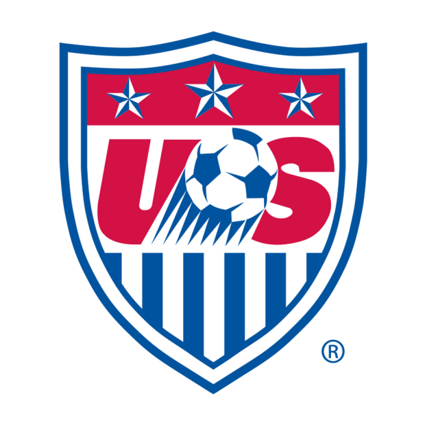 US Soccer logo 2014