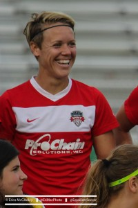 Lori Lindsey will retire at the end of 2014. (Photo Copyright Erica McCaulley for The Equalizer)