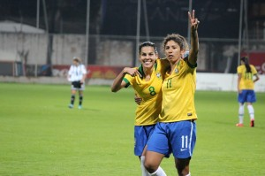 Brazil will host an 18-month residency camp heading into the World Cup and Olympics. (Getty Images)