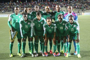 Nigeria is headed to the World Cup for a seventh straight time. (Photo Courtesy: CAF)