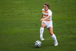Carlyn Baldwin (Photo By Andrew Bruckse/Tennessee Athletics)
