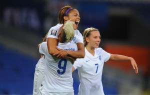 England has sold over 41,000 tickets for its match vs. Germany at Wembley. (Getty Images)