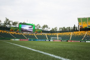 Several rulings were handed down in the players against turf case, but the clock keeps ticking. (Photo: Canada Soccer)