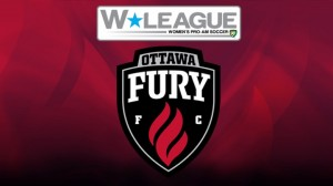 Ottawa Fury W-League