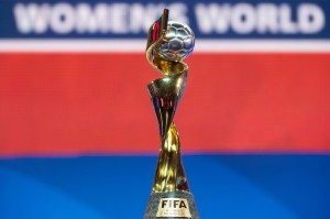 Twenty-four teams will compete for this trophy in 2015. (USA Today Images)
