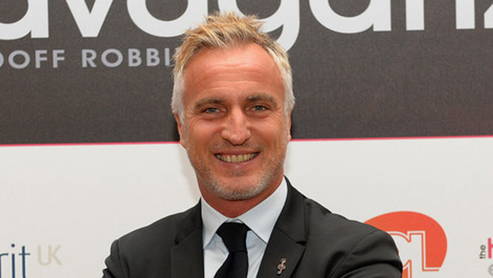 David Ginola thinks the men's and women's World Cups should be hosted by the same country at the same time.