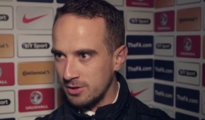 England boss Mark Sampson is confident in his players.