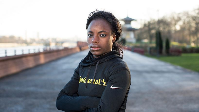 Eniola Aluko has settled with the FA over complaints of bullying and harassment from Mark Sampson and his staff.