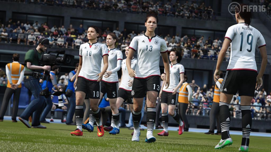 (Photo Courtesy EA Sports)