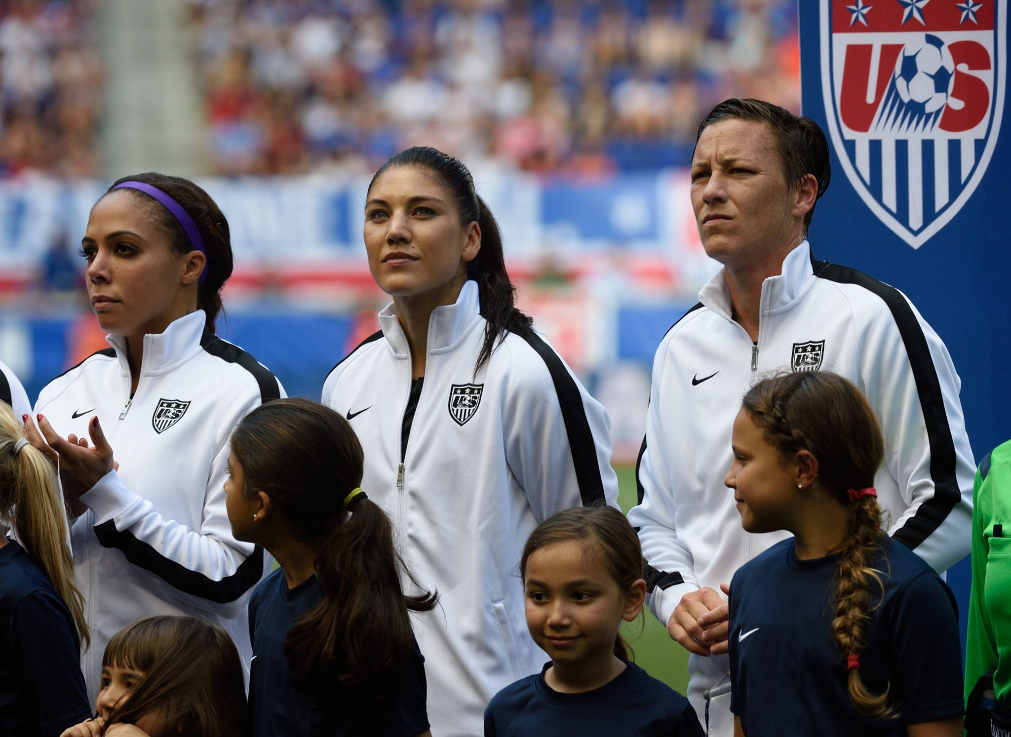 579509e514d US downplays Solo report, distractions ahead of WC – Equalizer Soccer