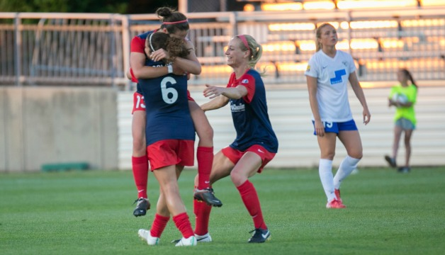 (Photo Courtesy Washington Spirit)