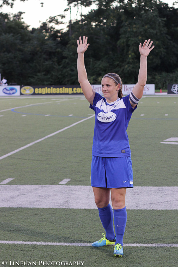 Cat Whitehill will never forget her time at UNC. (Photo Copyright Clark Linehan for The Equalizer)