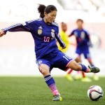 Homare Sawa (Getty Images)