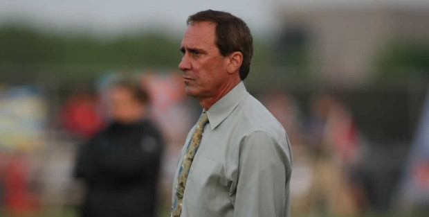 Jim Gabarra says it is inappropriate to comment on any trade offers involving the DRO. (Photo Courtesy Sky Blue FC)