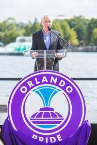 (Photo: Orlando Pride)