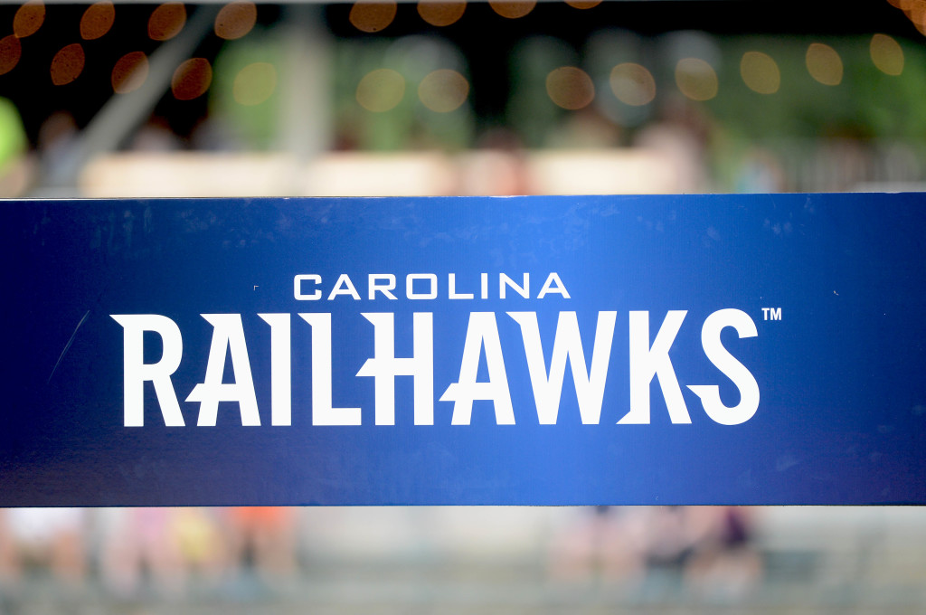 (Photo: Rob Kinnan-Carolina RailHawks)