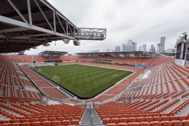 The USWNT will face Russia at BBVA Compass Stadium in Houston on April 9. Three days earlier the teams will play outside Dallas.
