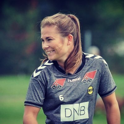 Emilie Haavi will join the Breakers in 2017 after scoring 49 goals in 82 matches with Lillestrøm SK