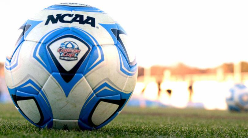 2017 Automatic NCAA Tournament Qualifiers Equalizer Soccer
