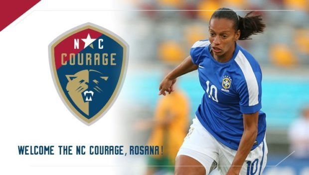 photo courtesy North Carolina Courage