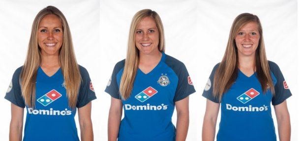 FC Kansas City's new signings (photo: FC Kansas City)