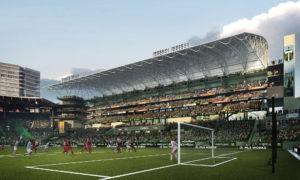 (image by Brooklyn Digital Foundry, courtesy of Portland Thorns FC)